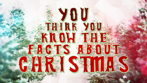 Interesting Facts About Christmas.35 Interesting Facts About Christmas B Uppal Insurance Agency