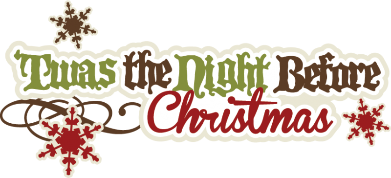 A Politically Correct Night Before Christmas – B. Uppal ...